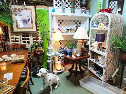 Palmetto Peddlers Antiques Mall
