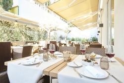 Restaurante Bistro4