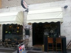 Caffė Pacini