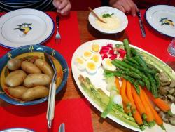 Cuisine de Provence Cooking School