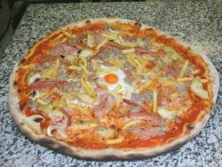 bar pizzeria querceto