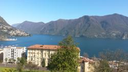Foxtrail Lugano