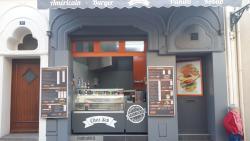 Croqu'Burger