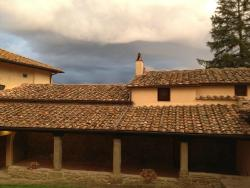 Abbazia di San Martino in Campo