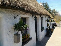 Sheeran's The Village Inn