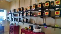 Saint Simons Tea Company