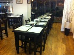 Restaurante Sereia