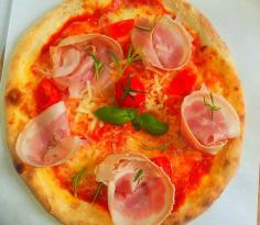 Maka i Kawa Pizza
