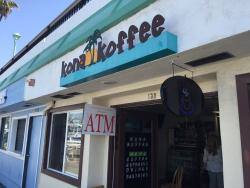 ‪Kona Koffee Co.‬