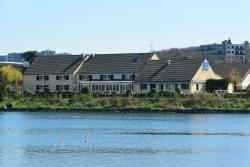 Logis Hotel des Lacs