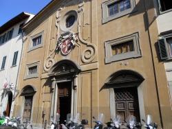 Chiesa di San Giovannino dei Cavalieri
