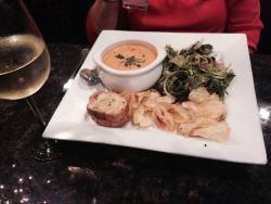 Carmel Restaurant & Lounge