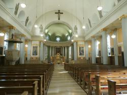 Dietikon Catholic Church