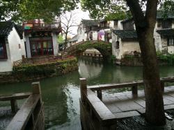 Zhouzhuang Fugui Park