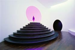 Akhob, by James Turrell