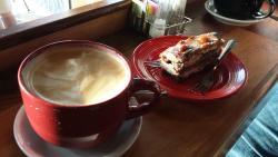 Lizzy B's Cafe & Bakery