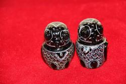 Golden Cuckoo Lacquerware