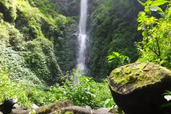 Coban Rais Waterfall