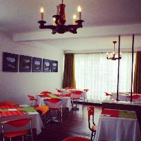Restaurante Picaporte