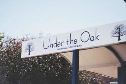 Under The Oak, handmade gallery and gifts