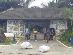 Parque Ecologico A Tribuna