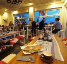 Williams Brasserie & Creperie