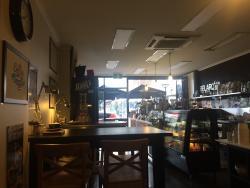 Belaroma Cafe