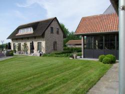 Bed and Breakfast Hof ter Boone