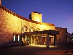 Hotel Altia Toba