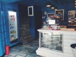 Brew Coffeeworks Izmir