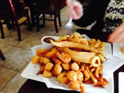Willman's Fish & Chips