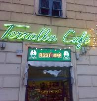 Terralba Cafe