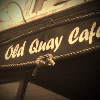 The Old Quay Cafe