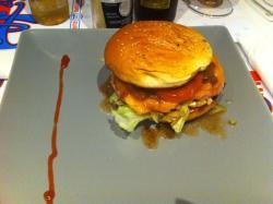 Prospe Burger