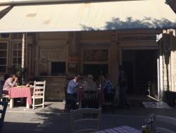 Famagusta Kebab House