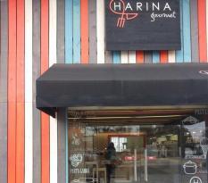Harina Gourmet