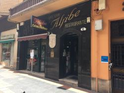 Restaurante Algibe