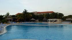 Hotel Tuxpan