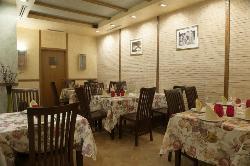 Restaurante  Valle de Ricote