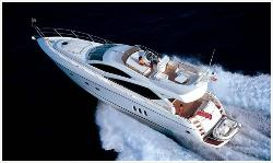 Samui Luxury Boat