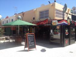 Cafe de Buurman Gran Canaria
