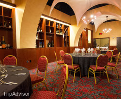Wine Cellar at the Embassy Suites by Hilton Portland - Downtown
