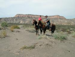 Rancho El Cajon