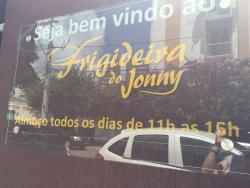 Frigideira Do Jonny