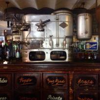 Bar Plaza Dorrego San Telmo