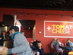 Tom+Chee Fort Collins