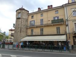 Bar della Torre Giaveno