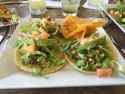 Tuluum Restaurante & Tequila Bar