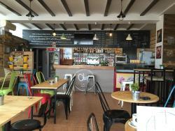 Cafe Indiana