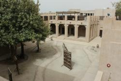 Traditional Architecture Museum
